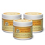 Medicine Mama's Apothecary Sweet Bee Magic All in One Healing Skin Cream, 3 Count/12 Ounces Total For Sale