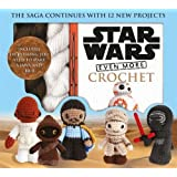 Even More Star Wars Crochet Pack (Star Wars Craft)