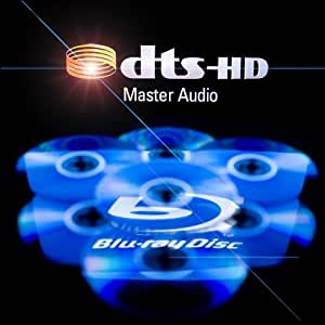 Blu-ray Audio Club Sampler - Over 120 7.1 DTS-HD Blu-ray Audio Music Titles for Low Cost Yearly Subscription (Included)