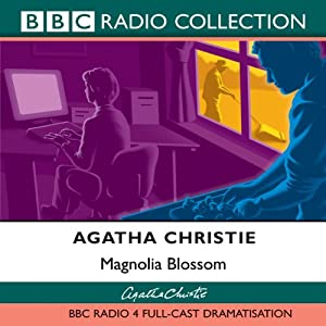 Magnolia Blossom (Dramatised) Radio/TV Program