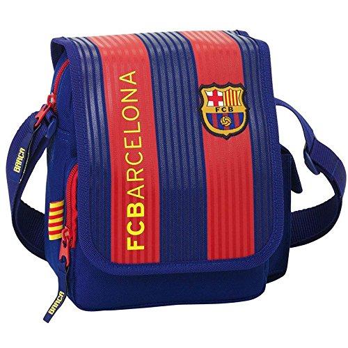 Futbol Club Barcelona 611629511 Borsa a tracolla Safta
