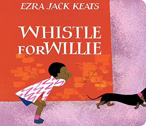 Books : Whistle for Willie