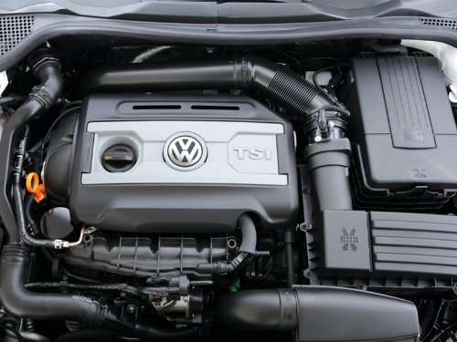 Amazon.com: Volkswagen 2.0 Turbo TSI Jetta, GTI, Passat, Tiguan, CC Oil Change Package: Automotive