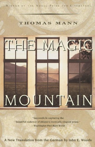 Image of The Magic Mountain