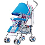 Best Reclining Car Seat Toddlers - Pushchair Iight Stroller with 5-Point Safety System Review