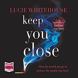 Keep You Close Audiobook