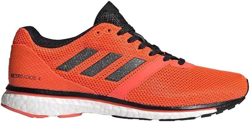 Amazon.com: Adizero Adios 4 Shoes: Shoes