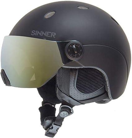 Salomon Men/'s Snow Ski Snowboard Helmet All Sizes Colors Styles New