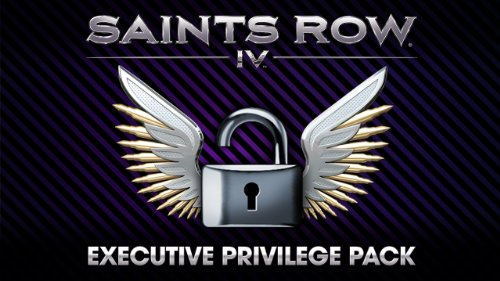 Amazon Saints Row Iv Executive Privilege Pack Online Game