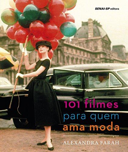 101 filmes para quem ama moda (Design)