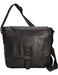 Kenneth Cole Reaction Quite A Dilemma 15 Messenger Bag