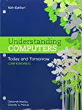Bundle: Understanding Computers: Today and Tomorrow: Comprehensive, Loose-Leaf Version, 16th + SAM 365 & 2016 Assessments, Trainings, and Projects with 1 MindTap Reader Multi-Term Printed Access Card