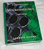 Fundamentals of Microbiology, Alcamo, I. Edward, 0805303251