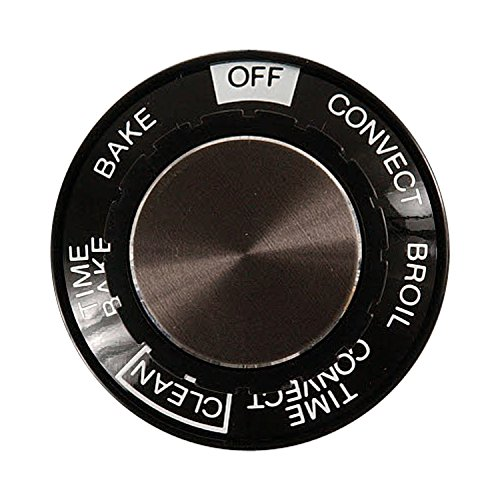 ForeverPRO 703502 Knob Selector Upper for Jenn-Air Wall Oven 692645 7-3059 7-3502 703059