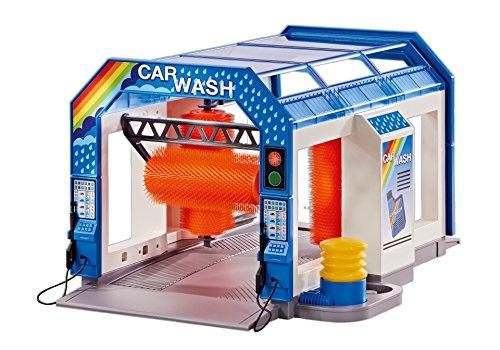 Playmobil Add-On Series - Car Wash (Playmobil Car)