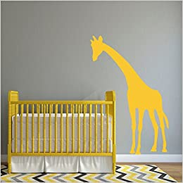 Over crib wall decor