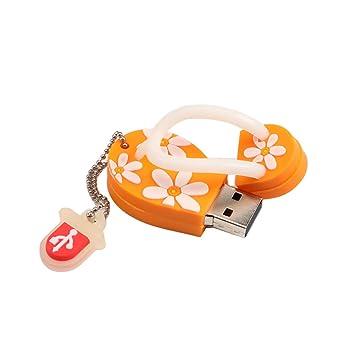 Daliuing Memoria USB 2.0 DE 8GB Pendrive Memoria Flash USB ...