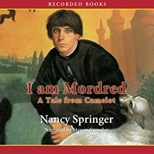I Am Mordred Audiobook