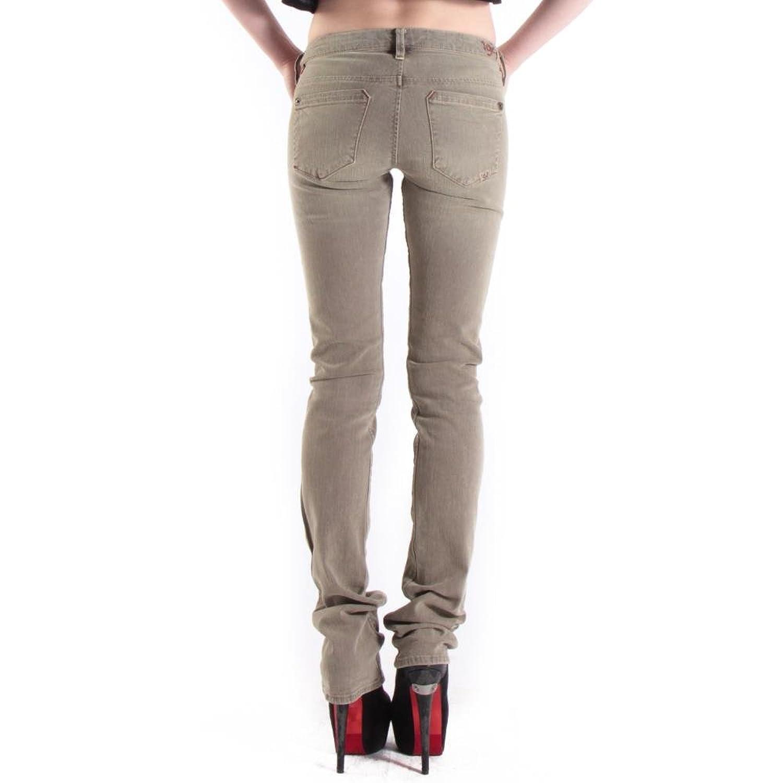 1921 Women's LS89-SNDK Classic, Straight Jeans