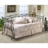 Hillsdale Camelot Daybed w/Suspension Deck and Roll-Out Trundle