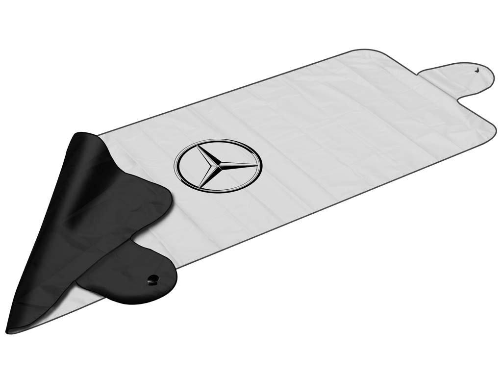 Mercedes-Benz Protecció n Solar y de nieve