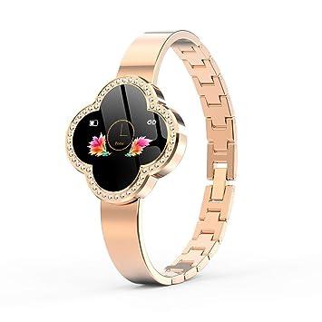 Kbsin212 Smartwatch con Pulsómetro Reloj Inteligente con ...