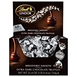 Lindt Lindor 60 Truffles Kosher 60Count Box 50.8