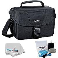 Canon Genuine Padded Starter Digital SLR Camera Lens Case...