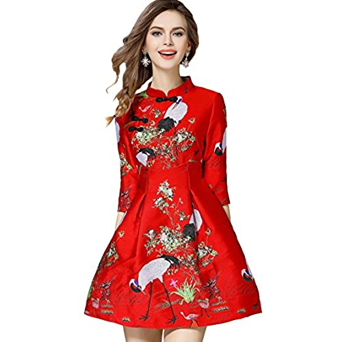 Chinese Traditional Dress Amazon