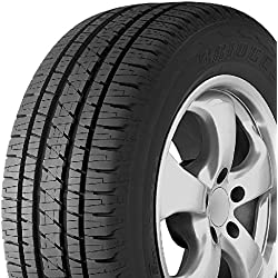 Bridgestone DUELER H/L ALENZA PLUS All-Season Radial Tire - 235/70-16 106H