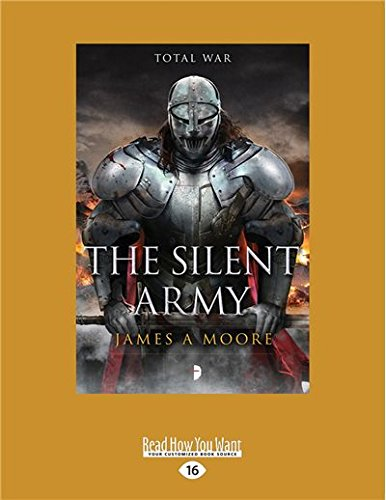 Read Online The Silent Army: Seven Forges, Book IV ebook