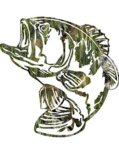 Bass / Fishouflauge Camo