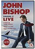 John Bishop - Winging It Live [Edizione: Regno Unito]