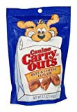 Canine Carry Outs Beef & Cheese Flavor Dog Snacks - 5.2 OZ (Pack 12)