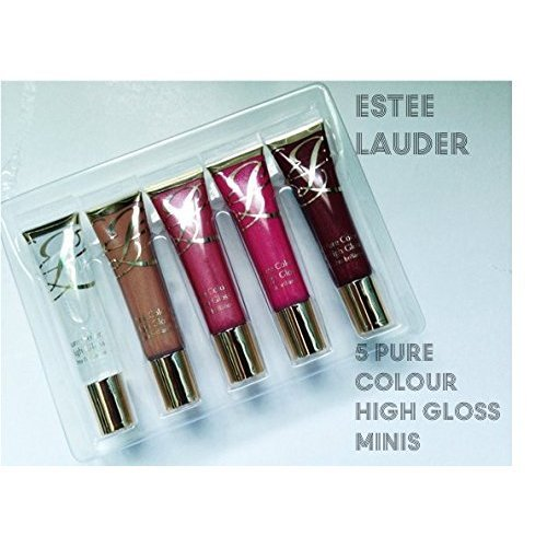 estee-lauder-5-pure-color-high-gloss-minis-travel-exclusive-crytal-clear-bareglow-coral-chic-flashda