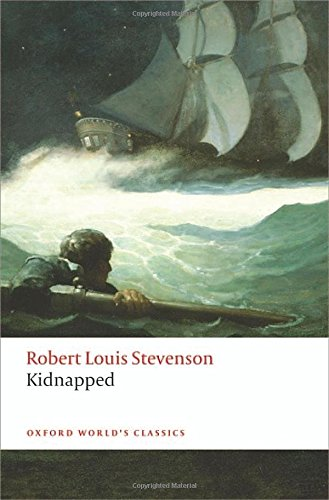 Kidnapped (Oxford Worlds Classics) by imusti