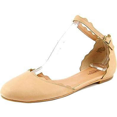 dd8e280ca429fb CROWN Vintage Womens Chantel Beige Size  9.5 B(M) US  Amazon.co.uk ...