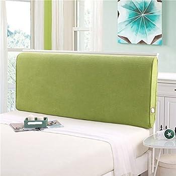Amazon.com: VERCART sofá cama grande relleno triangular ...