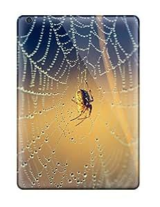 CXOZedu3491eXoPL Spider Fashion Tpu Air Case Cover For Ipad