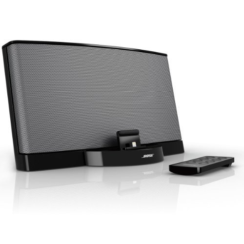 Bose SoundDock Series III Digital Music System with Lightning - Bose Sounddock
