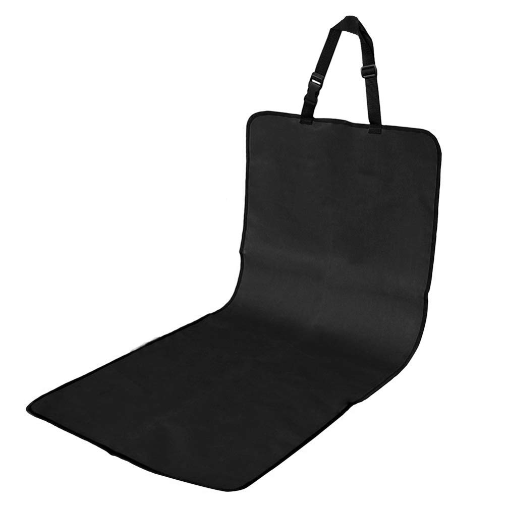 Car Seat Covers for Dogs Waterproof Non-Slip First Officer Pet Cushion