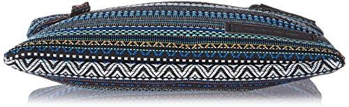 Dakine Jive–Bolso bandolera, talla única Varios colores (Cortez)