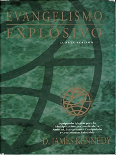 gratis libro evangelismo explosivo