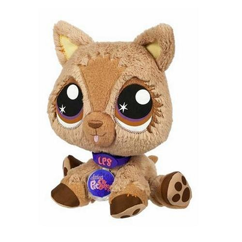 Hasbro Littlest Pet Shop VIP Dog