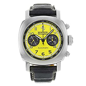 Panerai Ferrari automatic-self-wind male Watch FER00011 (Certified Pre-owned)