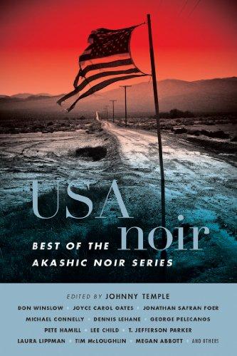 (USA Noir: Best of the Akashic Noir Series)