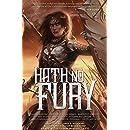 Hath No Fury (An Outland Entertainment Antholoyg)