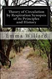 Theory of Circulation by Respiration Synopsis of Its Principles and History, Emma Willard, 1499528574