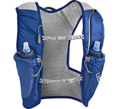 Amazon.com: CamelBak Nano Vest 34oz, Graphite/Sulphur Spring, S: Sports & Outdoors