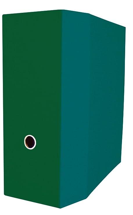 Aurora GB Elements Storage Binder 5 Inch D Ring 8 1 2